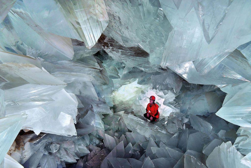 Grupo Platinum Geode Pulpi